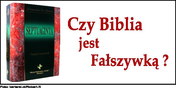 biblia - Septuaginta