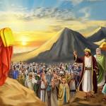 Nie obowiązuje nas prawo mojżeszowe