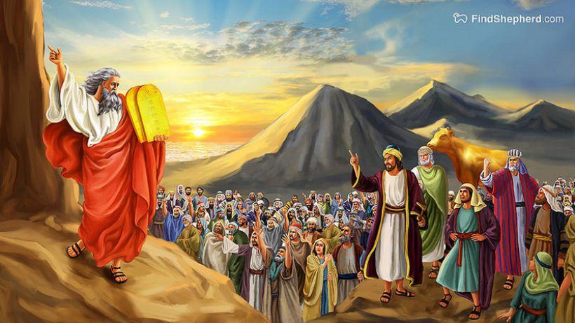 Prawo Mojżeszowe