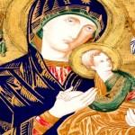 Czy Matka Boska jest drogą do Boga?
