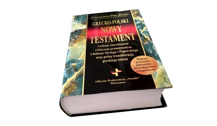 Nowy Testament