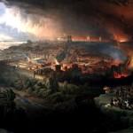 Izrael boi się Boga, czyli dlaczego nie odbudowano świątyni?