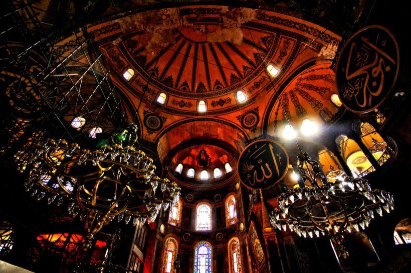 Islamizacja katolicyzmu