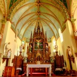 Bóg nie mieszka w kościołach, ale… nakazał zbudować świątynie
