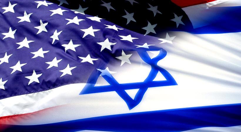 Izrael żydowski