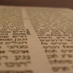 Papież uznał żydowski Talmud za księgę zakazaną