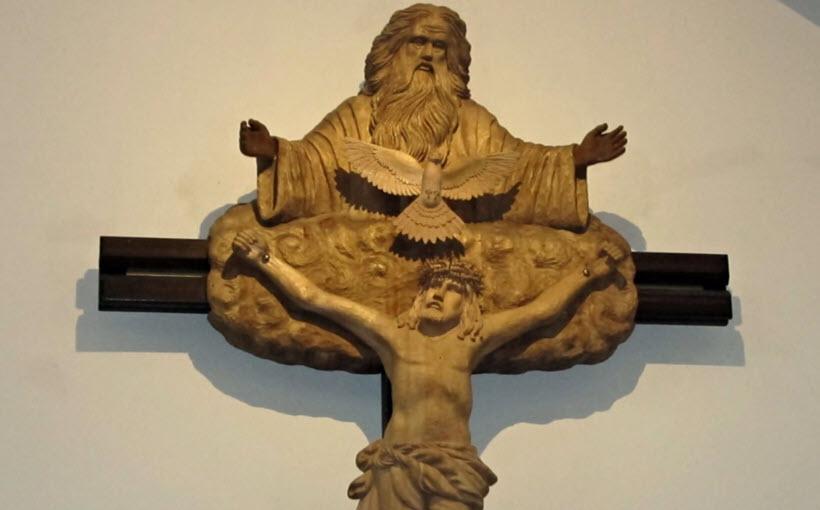 trójca katolicka