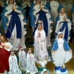 3 – Katolicy nie znają Biblii: dlaczego czcicie Matkę Boską?