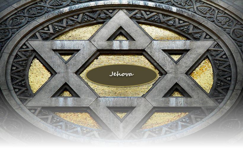 imię Jehowa